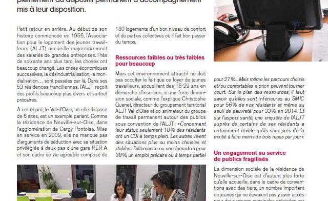 Magazine UNAFO