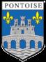 Mairie Pontoise