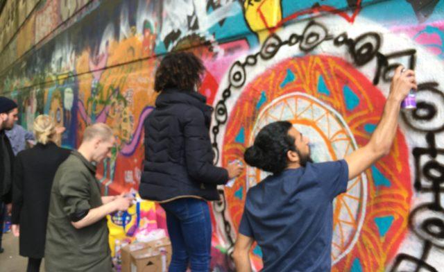 Journée Street Art