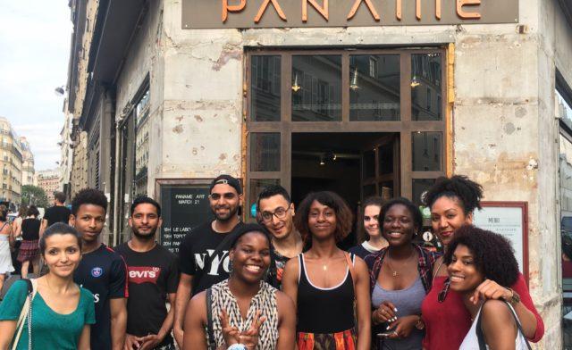 Paname Comédie Club