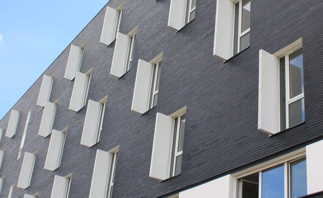 Ouverture d'une résidence à Vitry-sur-Seine pour les jeunes de 26 à 32 ans