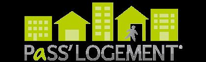 logo pass'logement