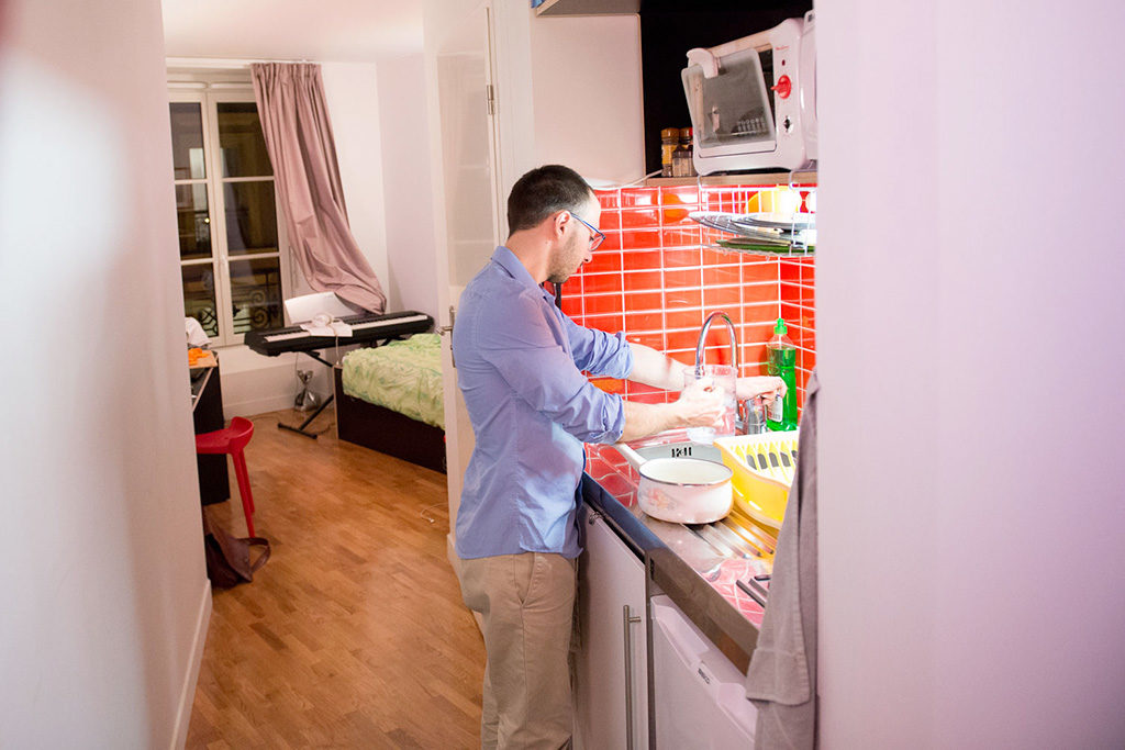 Des logements meublés et équipés