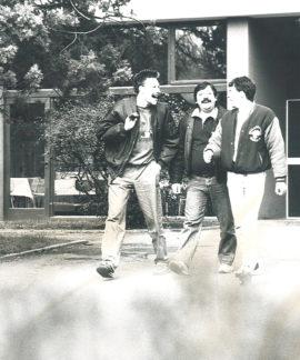 Historique - 1981