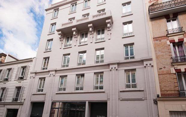 Boulogne-Billancourt | Solférino