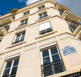 Paris 04 | Célestins