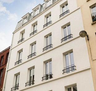 Paris 18 | Ernestine