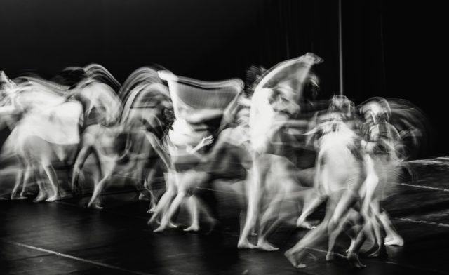 Partenariat avec le Théâtre National de la Danse Chaillot