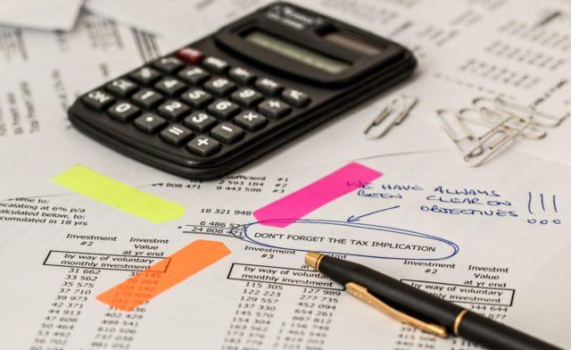 Impôts 2017 –  Top départ pour faire sa déclaration !