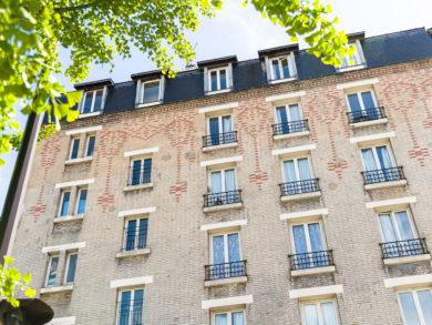 Paris 13 | Patay