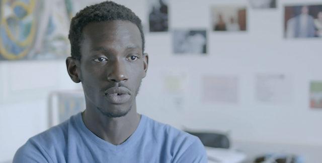 Que sont-ils devenus? Portrait d'Amadou