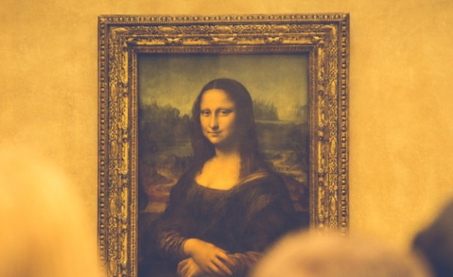 Chasse au trésor au Musée du Louvre