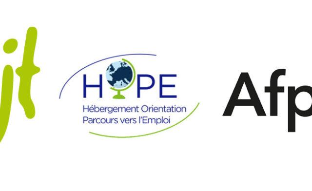 Le projet HOPE