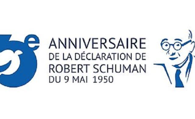 9 mai 1950…9 mai 2020 : les 70 ans de la déclaration Schuman