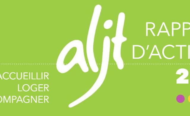 L'ALJT publie son rapport d'activité 2019