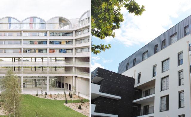 L'ALJT ouvre deux nouvelles résidences destinées aux étudiants et jeunes chercheurs