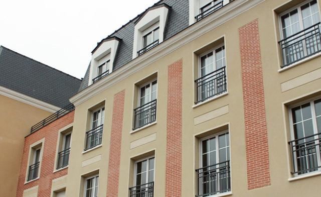 Focus sur la nouvelle résidence étudiante de Juvisy-sur-Orge